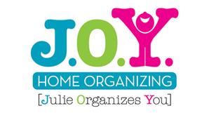 JOY Home Org logo